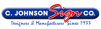 C. Johnson Sign Company