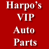 Harpo's V.I.P. Auto Parts Warehouse